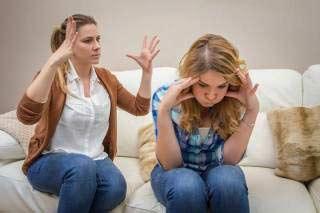 Картинки по запросу помилок батьків під час сварки з дітьми